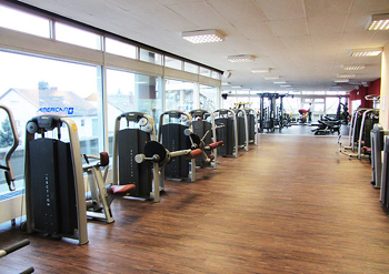 American Fitness – American Fitness Clubs
